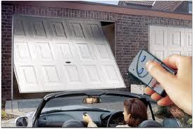 Garage Door Remote Clicker Carrollton