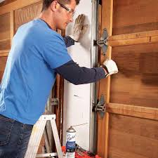 Garage Door Installation Carrollton