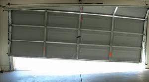 Garage Door Tracks Repair Carrollton