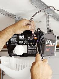Garage Door Openers Repair Carrollton