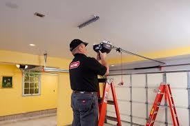 Garage Door Opener Installation Carrollton